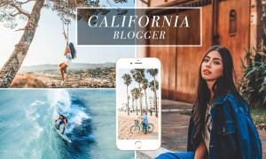 Mobile Lightroom Preset for Bloggers 3613853