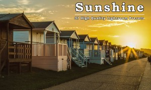 Sunshine Lightroom Presets 2541999