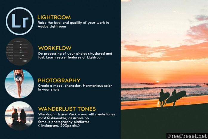 Travel Lightroom Presets 2128455
