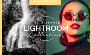 Ultimate Lightroom Preset Collection 2004843