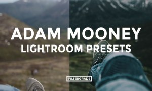 Adam Mooney Lightroom Presets