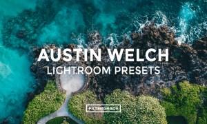 Austin Welch Lightroom Presets