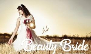 Beauty Bride Mobile & Desktop Lightroom Presets