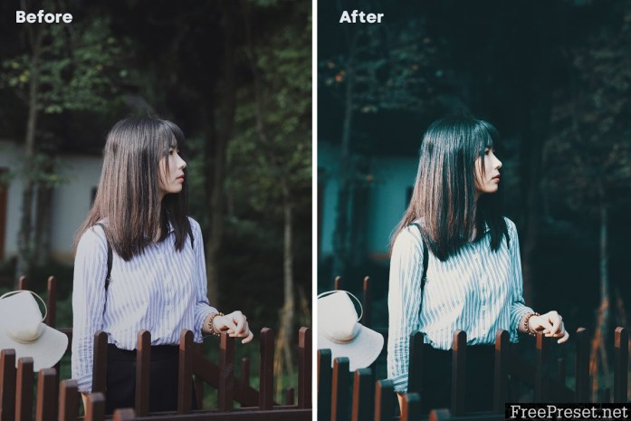 Cinematic LUTs Pack 3335433