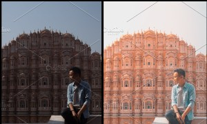 India Colours Lightroom Preset Pack 2324951