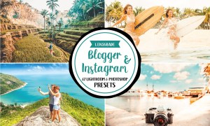 Instagram Lightroom Presets 2430876