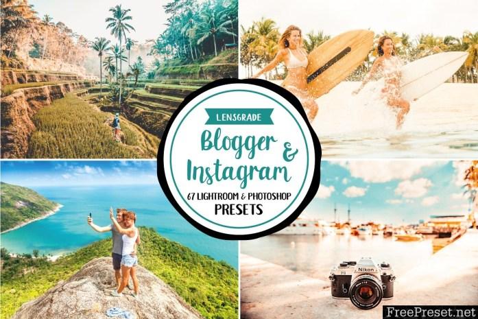 Instagram Lightroom Presets 2430876