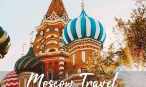 Moscow Travel Mobile & Desktop Lightroom Presets MFLA9V