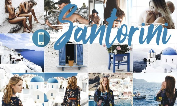 Neo Santorini Mobile Lightroom Presets 1399523