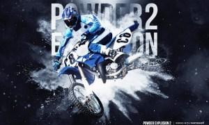 Powder Explosion 2 Photoshop Action PKM5DA