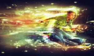 StarDust Photoshop Action 6X7DTS