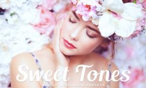 Sweet Tones Mobile Lightroom Presets PR8M3D