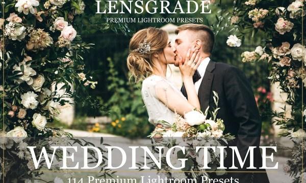 Wedding Presets for Lightroom & ACR 2394382