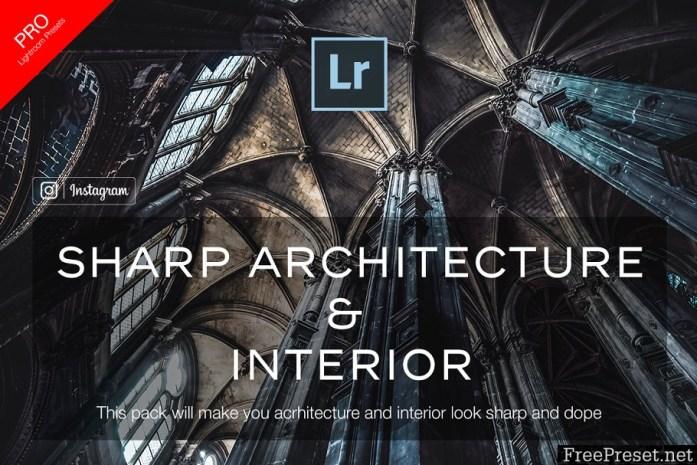 Architecture Lightroom Presets 2167115