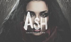 Ash Action H5L3N5