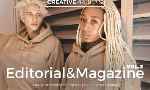 Editorial & Magazine Vol.2