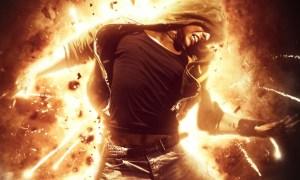 Explosion Photoshop Action YFTNHN