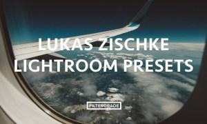 Lukas Zischke Lightroom Presets