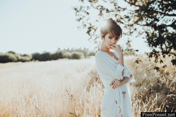 Myrtle and Moss Photography - M2-Film Pack Lightroom Preset Collection