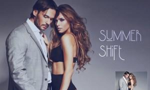 Summer Shift Action GZ4C6L