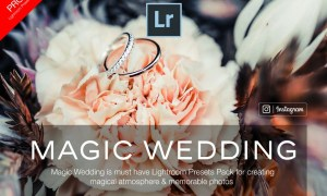 Wedding Bundle Lightroom Presets 2225202