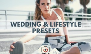 21 Wedding & Lifestyle Presets 2072504