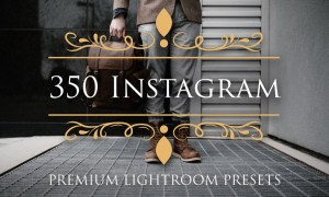 350 Instagram Lightroom Presets 1982885