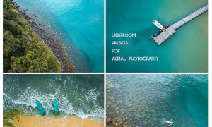 Aerial Vibe LR Preset Collections 2098830