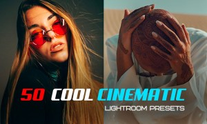Cinematic Effect Lightroom Presets 2025064
