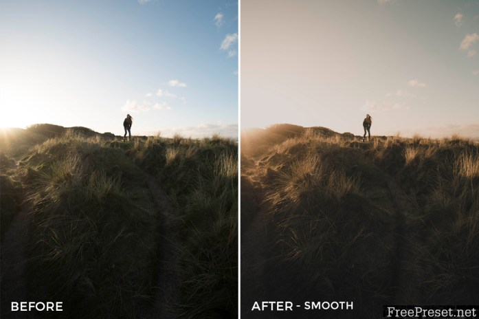 David Kennedy Lightroom Presets