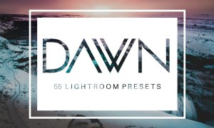 DAWN - Lightroom Preset Pack 1783313