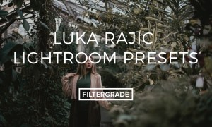 FAWE Lightroom Presets