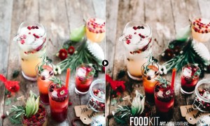FoodKit - Food Presets for LR & ACR 1313246