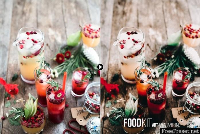 FoodKit - Food Presets for LR & ACR 1313246