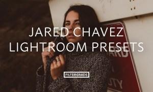 Jared Chavez Lightroom Presets