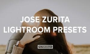 Jose Zurita Lightroom Presets