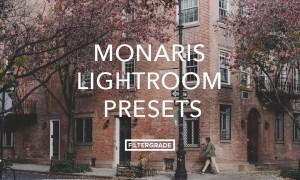 Monaris Lightroom Presets