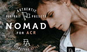 Nomad ACR Presets 1354126