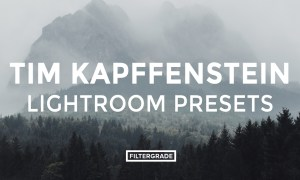 Tim Kapffenstein Lightroom Presets