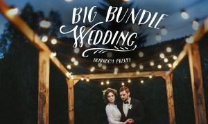 Wedding Lightroom Presets Bundle 1525650