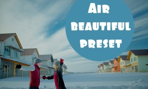 Air Beautiful Preset for Lightroom 1301424