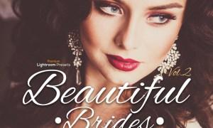 Beautiful Brides Lightroom Presets 557091