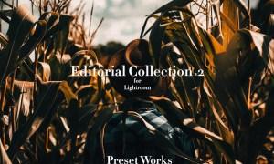 Editorial v2 Lightroom Collection 767492