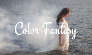 Fantasy Lightroom Presets - CM 190353