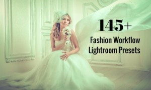 Fashion Lightroom Presets Bundle 1175470