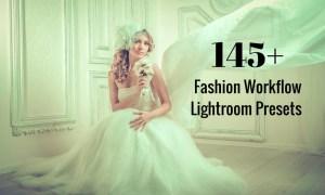 Fashion Lightroom Presets Bundle 1175470