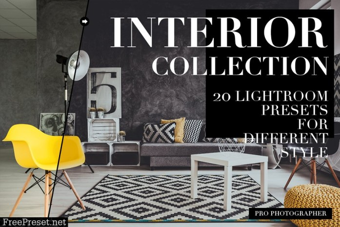Interior Lightroom Presets 964033