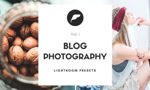 LR Presets - Blog Photography Vol I. 1058917