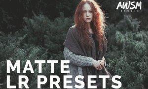 Matte - Lightroom Presets 1258783