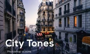 City Tones 4019209